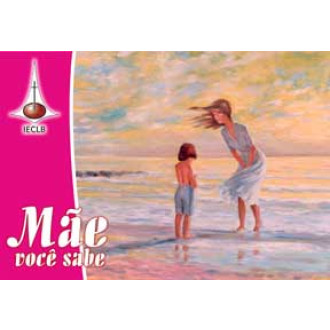 Mãe voce Sabe 2011