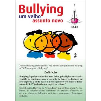 BULLYNG - UM VELHO ASSUNTO NOVO