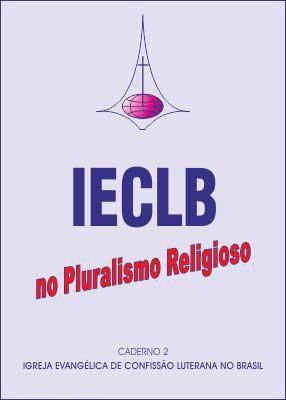 IECLB no Pluralismo Religioso