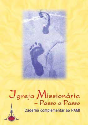 Igreja Missionaria - Passo a Passo